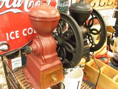 雑貨のコーヒーメーカー