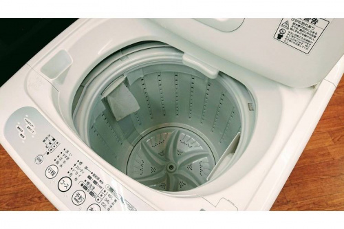 洗濯機のキャンペーン