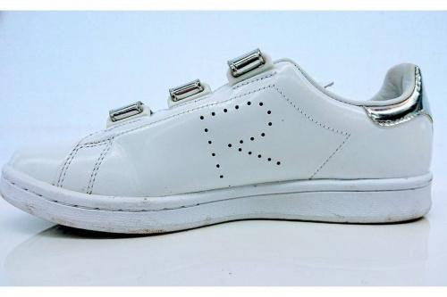 RAF SIMONSのアディダス(adidas)