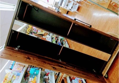 コスパ◎の武蔵村山家具