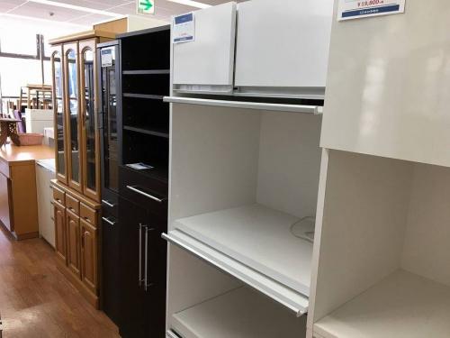 食器棚の武蔵村山家具
