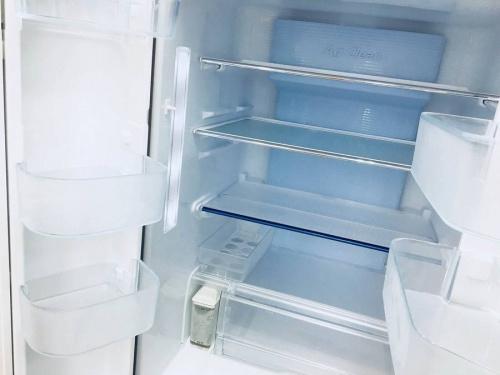 中古冷蔵庫のパナソニック