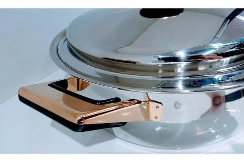 tupperwareの鍋