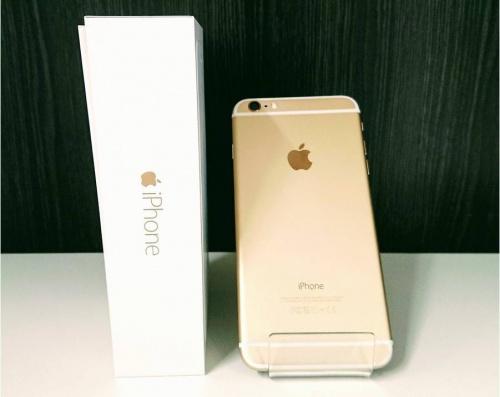 Appleのスマートフォン