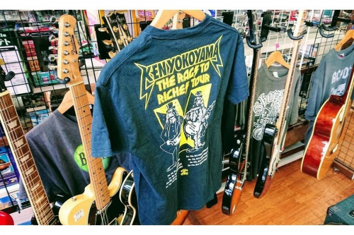 PIZZA OF DEATHのバンドTシャツ