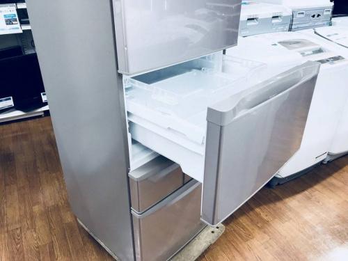 5ドア冷蔵庫の武蔵村山家電