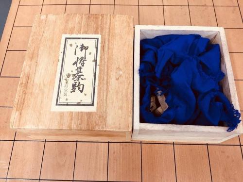 ホビー用品の将棋盤・駒セット
