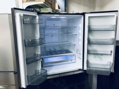 冷蔵庫の武蔵村山家電