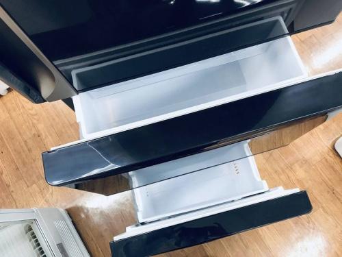武蔵村山家電の武蔵村山 昭島 福生 青梅 東大和 3ドア冷蔵庫 買取