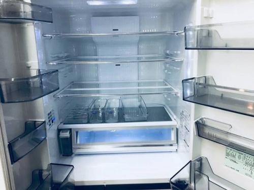 冷蔵庫の大型冷蔵庫