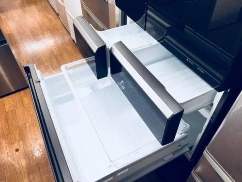 大型冷蔵庫の武蔵村山 昭島 福生 青梅 東大和 立川 家電 買取