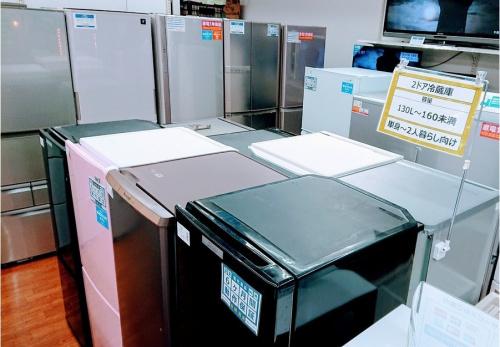武蔵村山 昭島 福生 青梅 東大和 大型冷蔵庫の武蔵村山 昭島 福生 青梅 東大和 冷蔵庫 買取