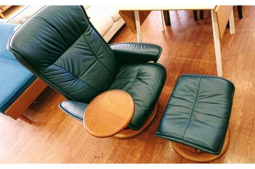 特選家具のチェア