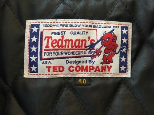 Ted Companyの武蔵村山 昭島 福生 青梅 東大和 立川 古着 買取