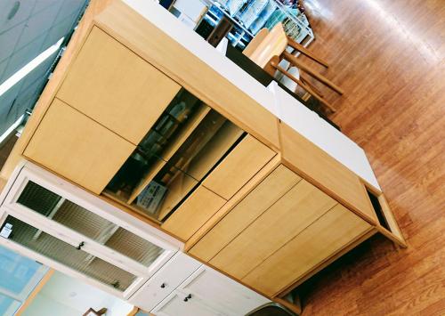カップボード・食器棚の武蔵村山家具