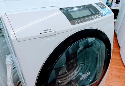 洗濯機の武蔵村山家電