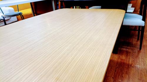 テーブルのコスパ◎
