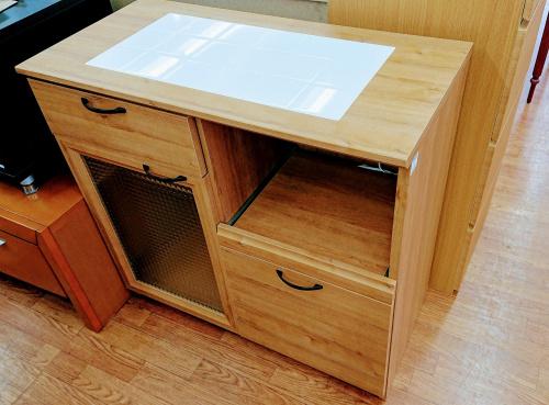 武蔵村山家具のカップボード・食器棚