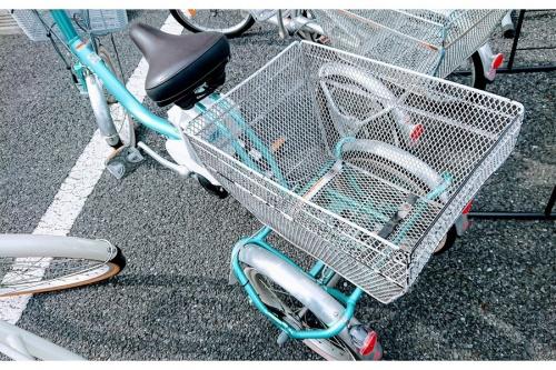 YAMAHAの武蔵村山 自転車 買取