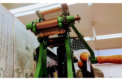 製麺機の小野製作所