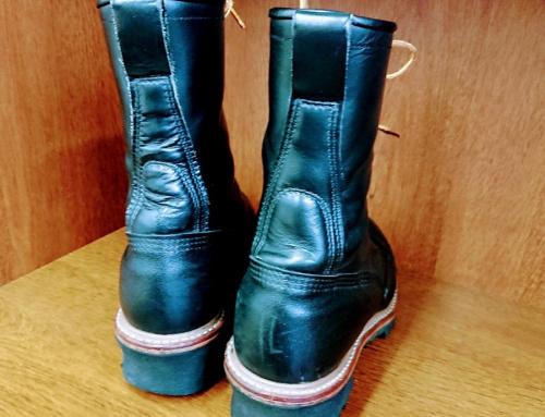 ブーツの武蔵村山 古着