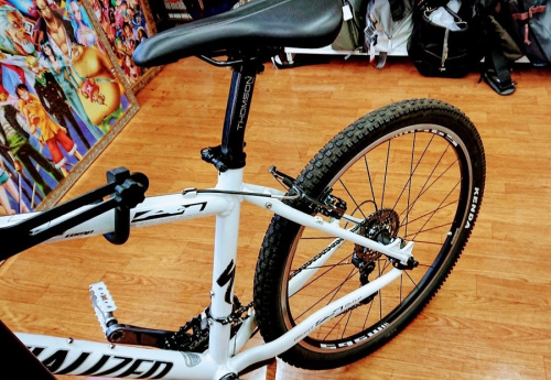 SPECIALIZEDの武蔵村山 自転車