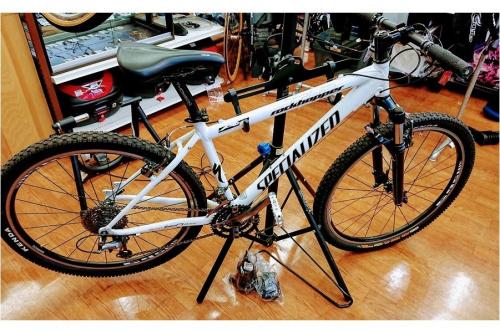 武蔵村山 自転車