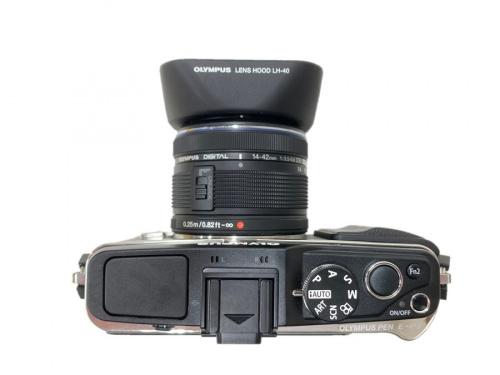コンパクトデジタルカメラのOLYMPUS オリンポス