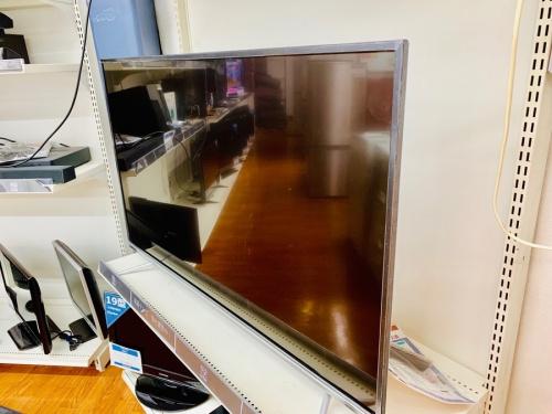 58インチ 49インチの東京 武蔵村山 青梅 瑞穂 昭島 東大和 立川 食器 買取 テレビ AV