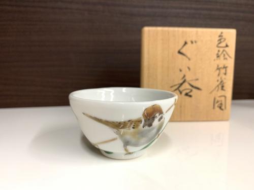 東京 武蔵村山 青梅 瑞穂 昭島 東大和 立川 食器 買取 笹魚子切子