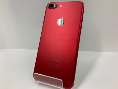 スマートフォンのiPhone 7plus