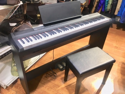 楽器のキーボード