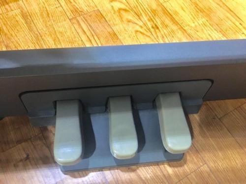 YAMAHAの武蔵村山 電子ピアノ