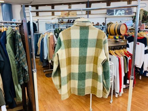 70s 60s ウールシャツのWOOLRICH ウールリッチ PENDLETON ペンドルトン