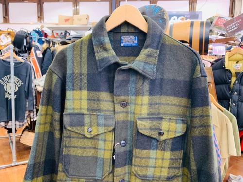 ジャケットの60s'ジャケット