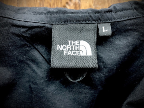 THE NORTH FACEのメンズ