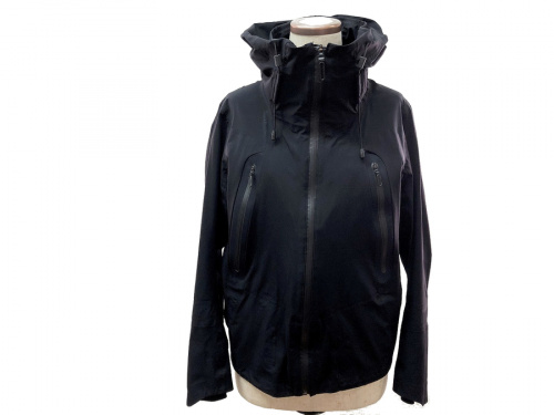 ジャケットのパラフードジャケット