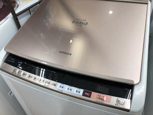 家電 武蔵村山の洗濯機