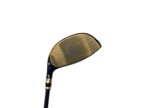 ゴルフのアイアンセット