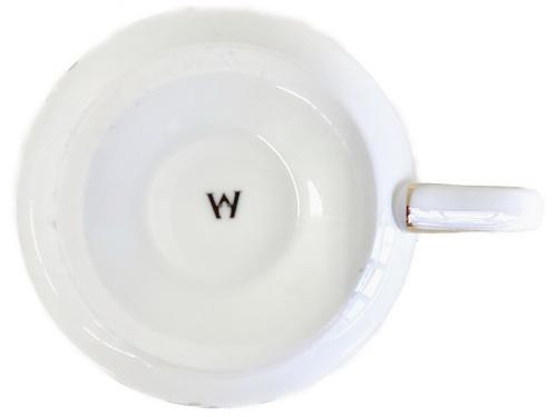 カップ&ソーサーのWEDGWOOD