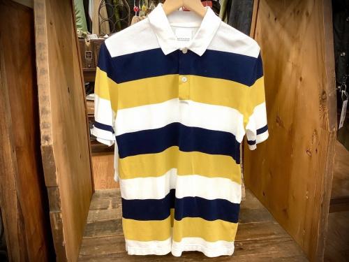 ポロシャツのMACKINTOSH PHILOSOPHY