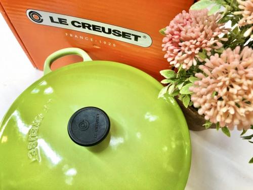 キッチン雑貨の鍋 マルミット22cm マルミット
