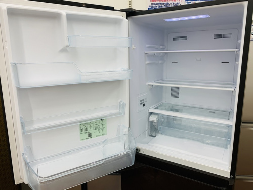 3ドア冷蔵庫のPanasonic