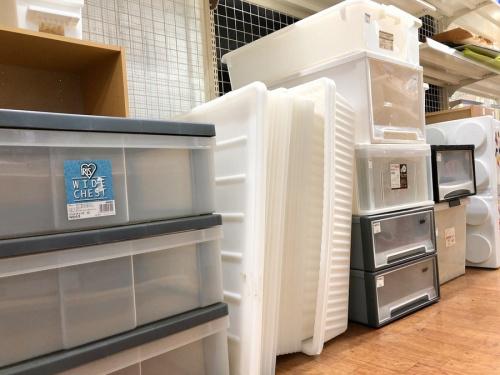 収納家具の日用品 インテリア雑貨