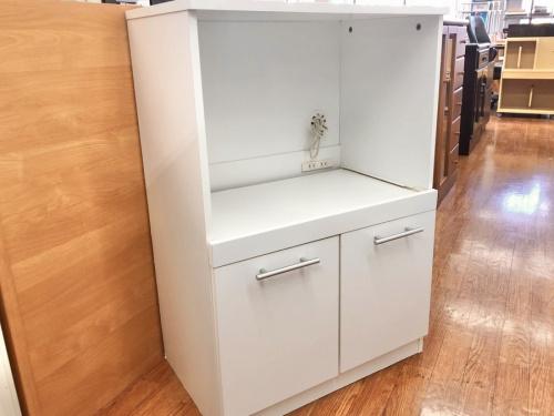 家具 チェストのカップボード 棚