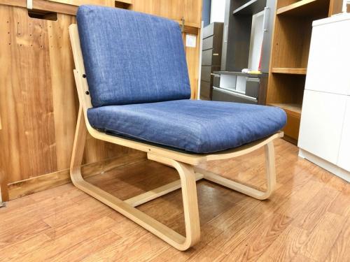 生活家具のソファー チェア