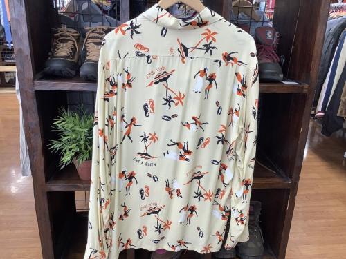 アロハシャツのAloha Blossom