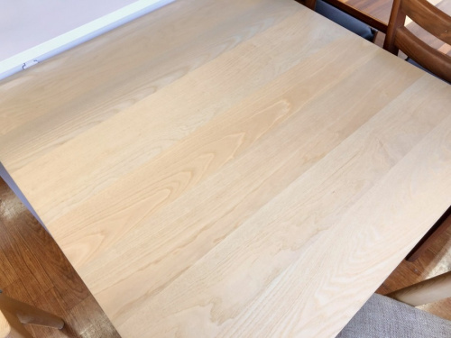 テーブル 机のダイニング3点セット