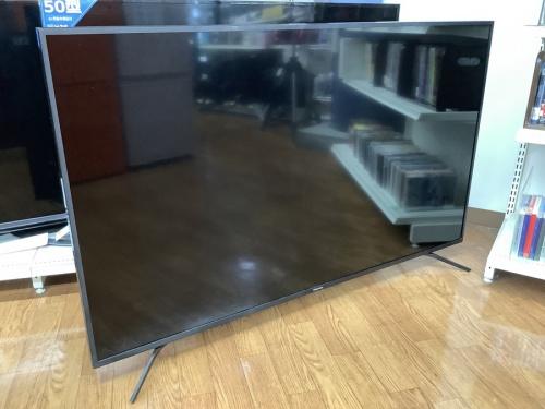 デザイン家電の液晶テレビ