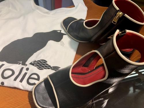 靴 レディースのサンダル 夏物衣類
